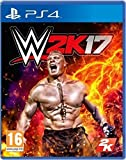 WWE 2K17 - PlayStation 4 (Video Game)