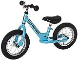 Schwinn Skip Toddler Balance Bike, Skip 1, 12-Inch Wheels, Blue