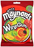 Non-alcoholic (no wine involved!) Chewy, fruit flavored sweets