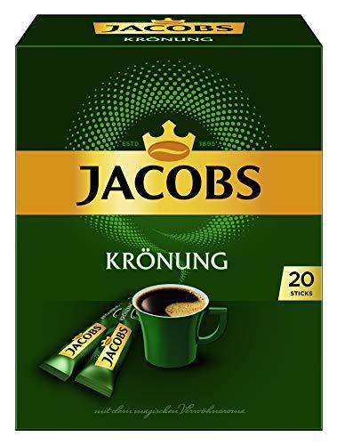 Jacobs Krönung Sticks Instantkaffee