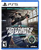 Tony Hawk Pro Skater 1+2 - PlayStation 5 Standard Edition (Video Game)