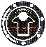 PROTECCIÓN DE LA Tapa DE Combustible en Gel 3D, Compatible con KTM 390 Duke 2017-2020