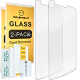 [2-PACK]-Mr.Shield Designed For LG G3 [Tempered Glass] Screen Protector with Lifetime Replacement