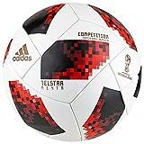 adidas Ballon de compétition FIFA pour Homme Coupe du Monde de Football...