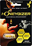 Organic Honeygizer Male Enhancement Pills Real Honey (1)