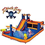 Blast Zone Pirate Bay -...