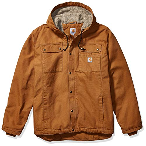 51HF6tZBQjL - The 10 Best Carhartt Jackets for Men that Fit Every OutdoorActivity