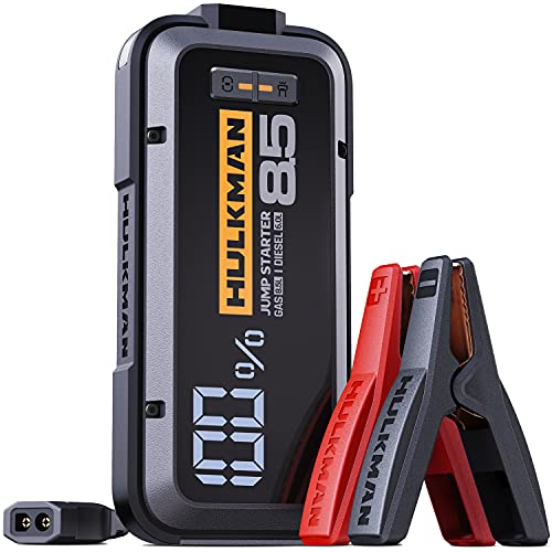 Best Car Battery Charger 2021