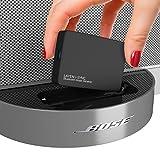 LAYEN i-SYNC Bose Adaptateur 30 broches pour récepteur Bluetooth - Dongle audio...