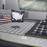 MotorHome InnerSpace Travel Comfort 5.5' RV - Mattress-In-A-Box