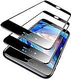TORRAS 2021進化版 iPhone SE 第2世代 用ガラスフィルム iPhone 8・7 用ガラスフィルム 縁が浮……