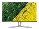 Acer ED273 Monitor 27 Zoll (69 cm Bildschirm) Full HD, VGA/DVI:60Hz, HDMI:75Hz, 4ms (G2G), HDMI 1.4, DVI, VGA, HDMI FreeSync