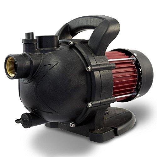 Pompe à eau de surface auto-amorcante 1000W REF 30117