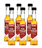 Gumout 510019 Fuel Injector Cleaner, 6 oz. (Pack of 6)