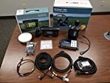 Trimble EZ Guide 250 with AG15 Upgraded Antenna and EZ Steer Steering System