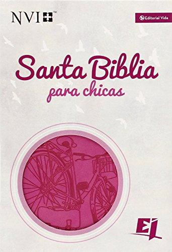 Santa Biblia Para Chicas-NVI (Especialidades Juveniles)