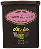 Trader Joe's Cocoa Powder Unsweetened (9oz)