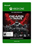 Gears of War: Ultimate Edition Day One Version - Xbox One Digital Code (Software Download)