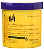 Motions Classic Formula Hair Relaxer Mild, 15oz, 15 Oz