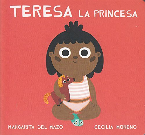 Teresa la princesa (Miau de cartón)