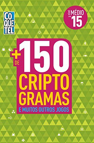 More than 150 Cryptograms - Book 15