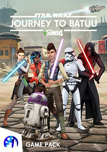 Die Sims 4 Star Wars: Reise nach Batuu | PC Code - Origin