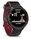 Garmin Forerunner 235 GPS Sportwatch con Sensore Cardio al Polso e...