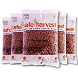 Bengal / Brown Chickpeas -Indian LentilsPack Of 5 (500 Gm Each)