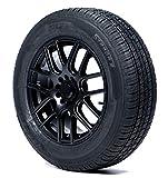 Vercelli Strada 3 All-Season Tire - 225/55R18 98H