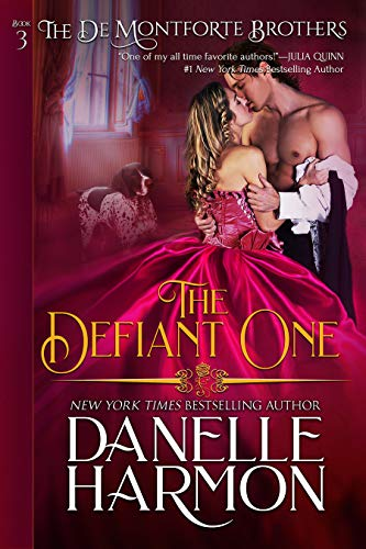 The Defiant One (The De Montforte Brothers Book 3) Kindle Edition