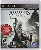 Assassin's Creed III (Video Game)