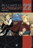 Alquimista de Fullmetal 22