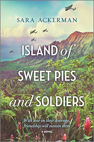 The Island of Sweet Pies & Soldiers