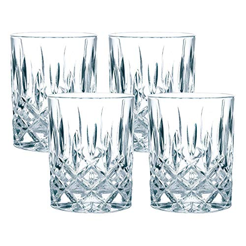 Spiegelau & Nachtmann   4-delige whisky set   Noblesse   89207