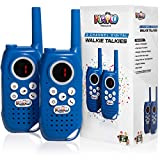 Playco Walkie Talkies for Kids - Keep it Simple with Our Easy to Learn 3 Channel Design - Everlasting Fun for Boys and Girls