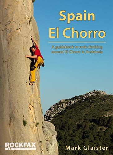 Kletterführer El Chorro