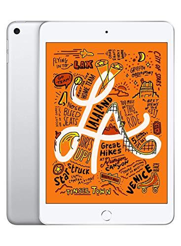 最新 iPad mini Wi-Fi 64GB - シルバー
