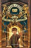 Archie Greene, Tome 01 : Archie Greene et le secret du magicien