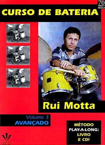 Drum Course - Volume 3