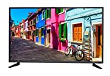 Sceptre 50 Inch 1080p LED HDTV X505BV-FSR MEMC 120hz VESA Wall Mount HDMI USB VGA Machine Black