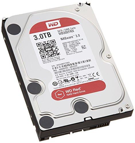 Western Digital HDD 3TB WD Red