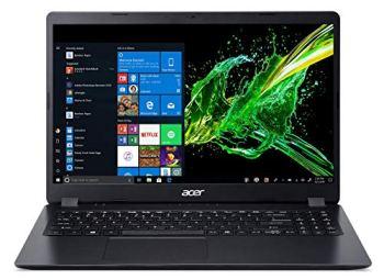 "Acer Aspire 3 A315-42-R5KQ Ordinateur Portable 15.6"" FHD (Ryzen 3, 4 Go de RAM, 128 Go SSD, Radeon Vega 3, Windows 10)"