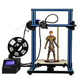 HICTOP Creality Open Source CR-10 3D Printer All Metal Frame...