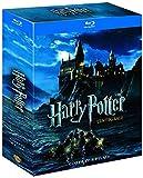 Harry Potter - l'Intégrale des 8 Films - Le monde des Sorciers de J.K. Rowling...