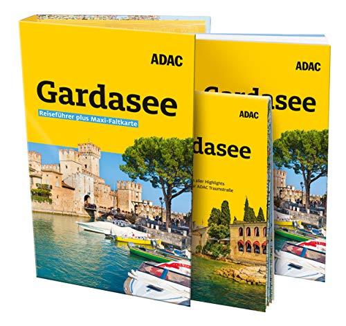 Fleschhut, M: ADAC Reisefhrer plus Gardasee: mit Maxi-Faltkarte zum Herausnehmen