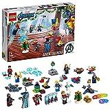 Calendario Avvento LEGO Avengers 2021