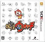 Yokai Watch for Nintendo 3DS Japanese Version (Japan Import) (Video Game)