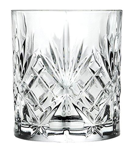 RCR Melodia Bicchieri Dof, 8.2 cm, 6 unit