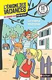 L'énigme de vacances - Le voleur invisible - Un roman-jeu pour réviser les principales...