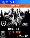 Dying Light: The Following - Enhanced Edition - PlayStation 4 (Video Game)